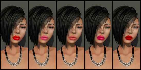 Skin Fair 2015 - Deesses - Part 2 - 4